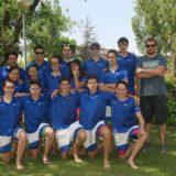 Cuartos Clasificados en Leganés