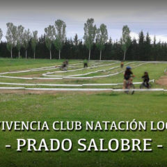 I Convivencia C.N.Logroño en el Centro de Tecnificación Prado Salobre