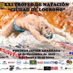 XXI Trofeo Ciudad de Logroño (C.N.Las Norias)